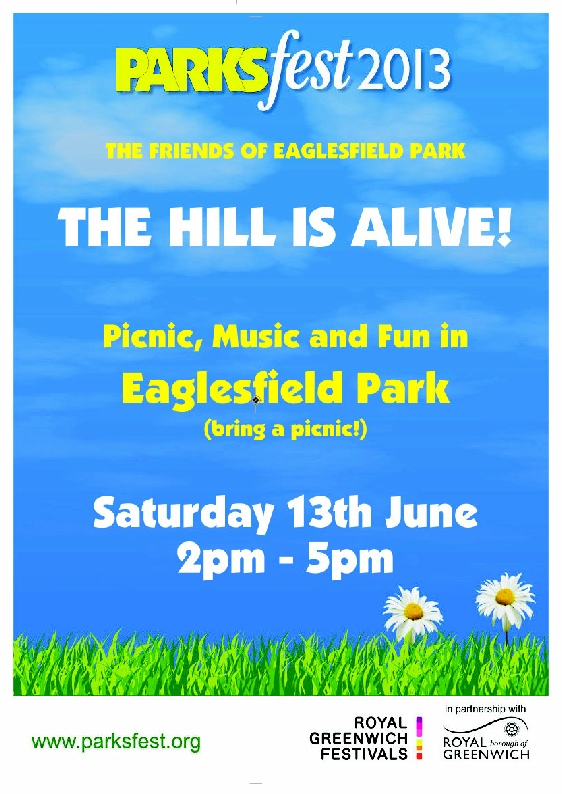 eaglesfield Parkfest