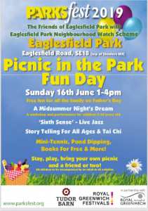 friends of eaglesfield park