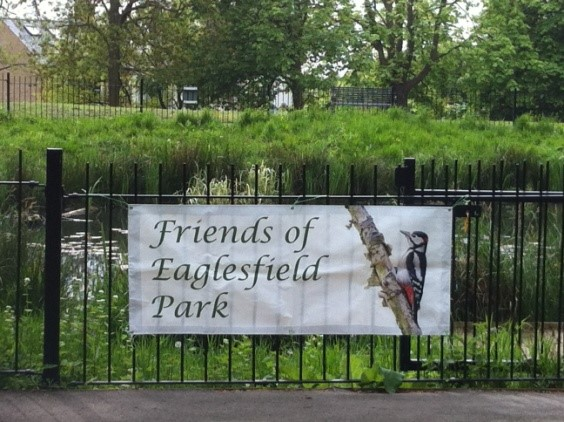 eaglesfield park
